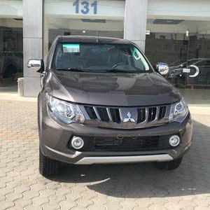 Automatic Mitsubishi 2018 for sale - New - Amman city