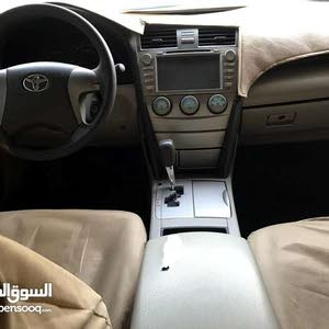 Toyota Camry 2007 in Abu Dhabi - Used