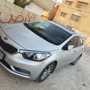 Automatic Kia 2016 for sale - Used - Zarqa city