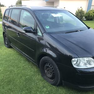 For sale Used Volkswagen Touran