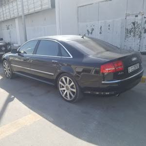 Used 2009 A8 for sale
