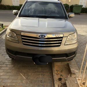 For sale Kia Mohave car in Tripoli