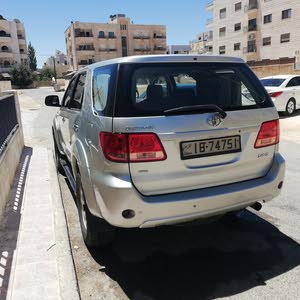 Best price! Toyota Fortuner 2006 for sale