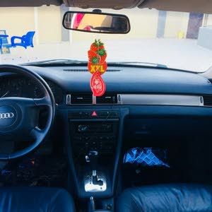 Audi A6 for sale in Tripoli