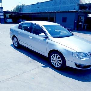 Used 2008 Passat for sale