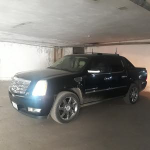 2008 Cadillac in Amman