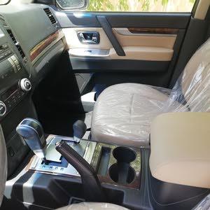 باجيرو v6 قمة النظافة 2013 دباجة.. وارد الإمارات