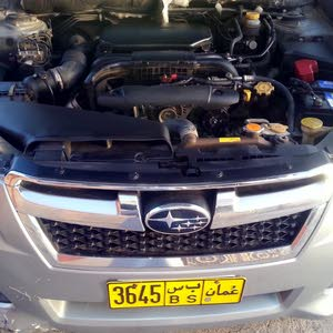 Best price! Subaru Legacy 2013 for sale
