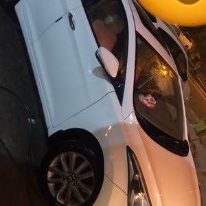 km mileage Hyundai Elantra for sale