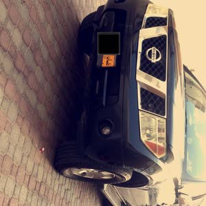 Automatic Nissan 2007 for sale - Used - Muscat city