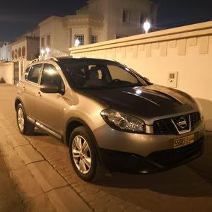 km Nissan Qashqai 2012 for sale