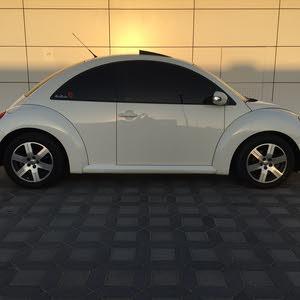 2007 Volkswagen Beetle for sale in Al Ain