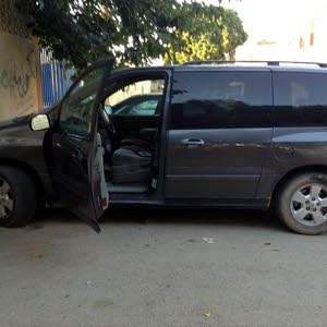 Used Ford Freestar in Tripoli