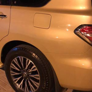 New 2010 Nissan Patrol for sale at best price