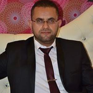Ahmad Omour