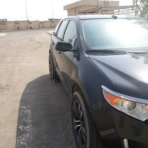 2012 Ford Edge for sale in Basra