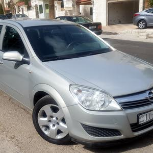 Automatic Gold Opel 2008 for sale