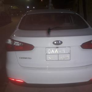 Used condition Kia Cerato 2014 with  km mileage
