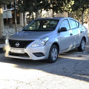 Available for sale!  km mileage Nissan Sunny 2015