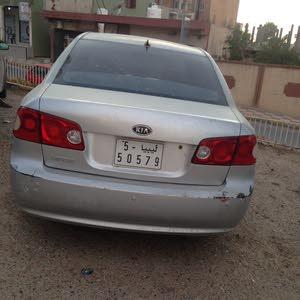 Used 2006 Optima in Gharyan