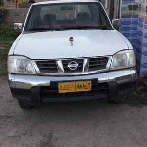 Nissan Pickup 2009 - Baghdad
