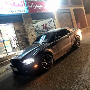 Automatic Ford Mustang for sale