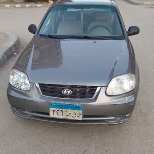 Hyundai Verna 2012 in Cairo - Used