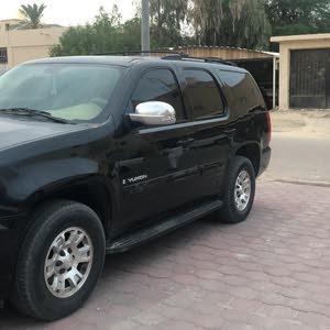 Automatic GMC 2008 for sale - Used - Al Ahmadi city