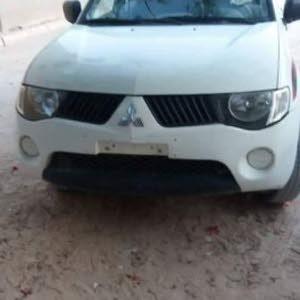 For sale Mitsubishi L200 car in Ajdabiya