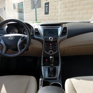 120,000 - 129,999 km mileage Hyundai Elantra for sale