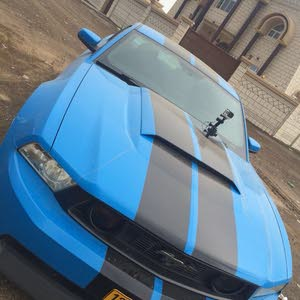 Used 2011 Ford Mustang for sale at best price