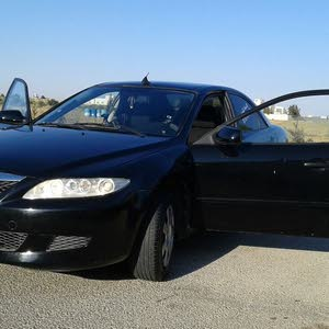 Available for sale! 1 - 9,999 km mileage Mazda 6 2004