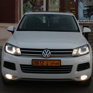 Available for sale! 170,000 - 179,999 km mileage Volkswagen Touareg 2013