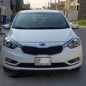 Best price! Kia Cerato 2015 for sale