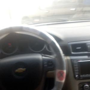 السيارة كابرس 2008 ستة سلندر شكمان واحد