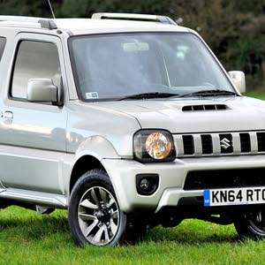 2012 Used Jimny with Automatic transmission is available for sale