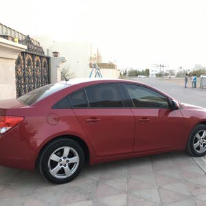 Used condition Chevrolet Cruze 2011 with 160,000 - 169,999 km mileage