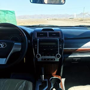 Gold Toyota Camry 2015 for sale