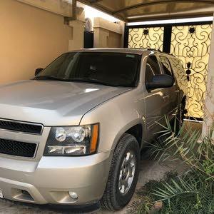 +200,000 km Chevrolet Tahoe 2011 for sale