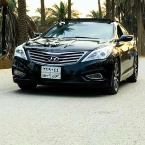 Hyundai Azera car for sale 2014 in Basra city