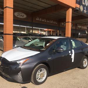 Toyota  2017 for sale in Zarqa