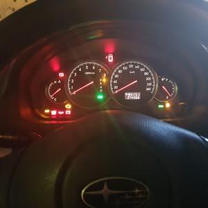 Subaru Legacy 2007 For sale - White color