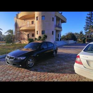 19.000 شيك BMW2008 فل الفل أزرق كوحلي ماشيه 139k