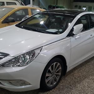 Hyundai Sonata car for sale 2014 in Baghdad city