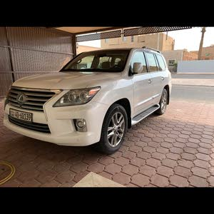Best price! Lexus LX 2014 for sale