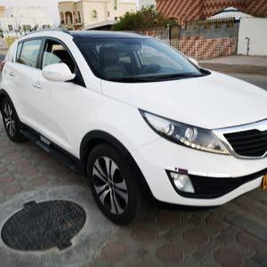 120,000 - 129,999 km Kia Sportage 2012 for sale