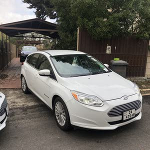 For sale 2017 Beige Focus