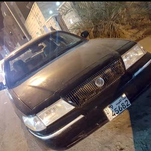 Ford grand Mercury 2004