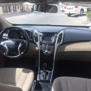 2013 Used i30 with Automatic transmission is available for sale