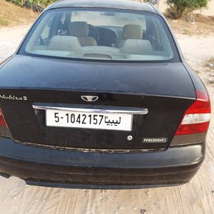 Used 2000 Daewoo Nubira for sale at best price